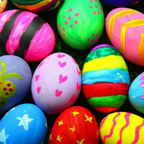 Easter egg donations needed